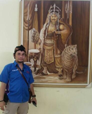 Sejarah Kerajaan Panjalu Wirafokus Com