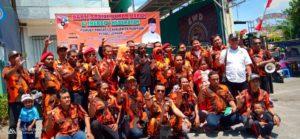 Disamping itu dalam rangka konsolidasi organisasi dan sosialisasi calon DPD  Jatim 63d5810f2e
